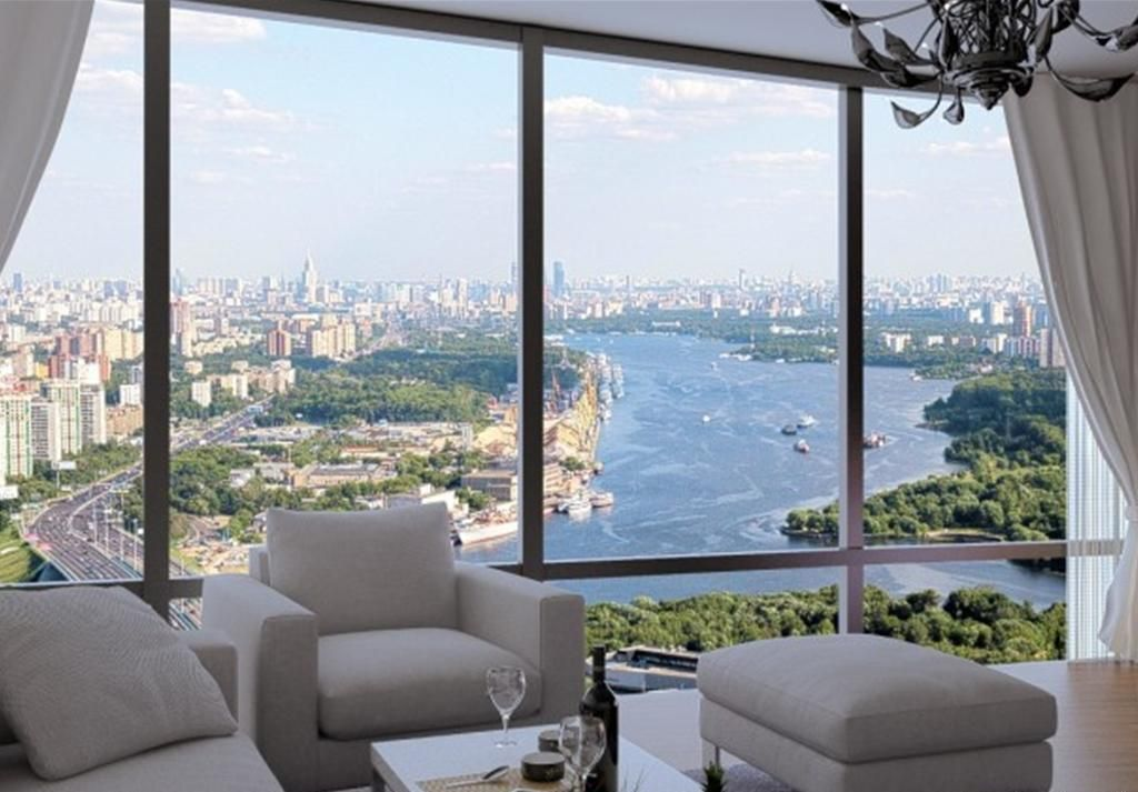 купить квартиру в ЖК Московская 21