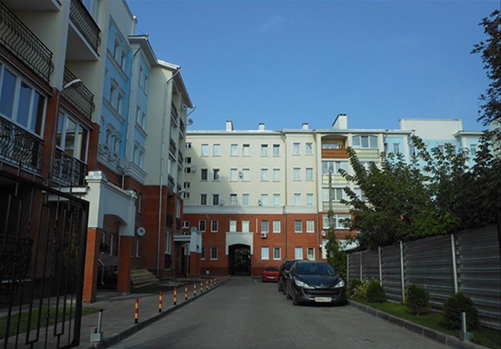 купить квартиру в ЖК Полянская 17