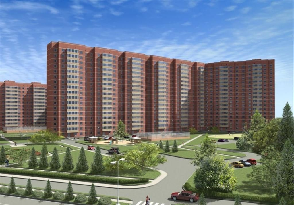 продажа квартир Прима-Парк