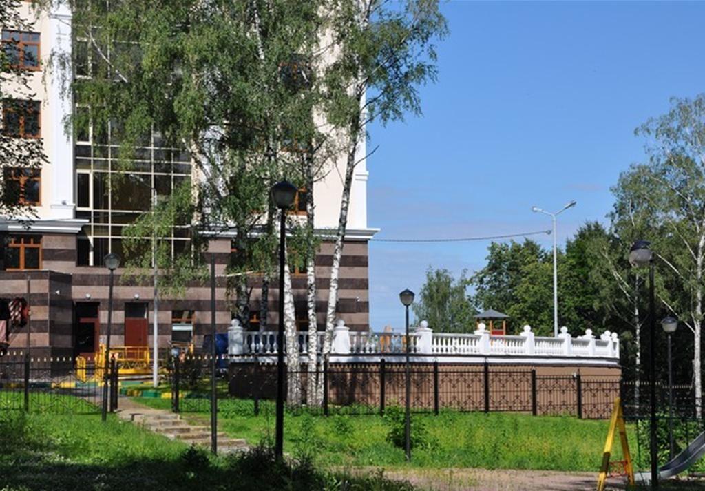 жилой комплекс Северная жемчужина (Подлипичье)