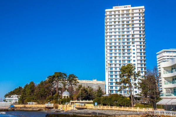10-я Фотография ЖК «Панорама Парк»