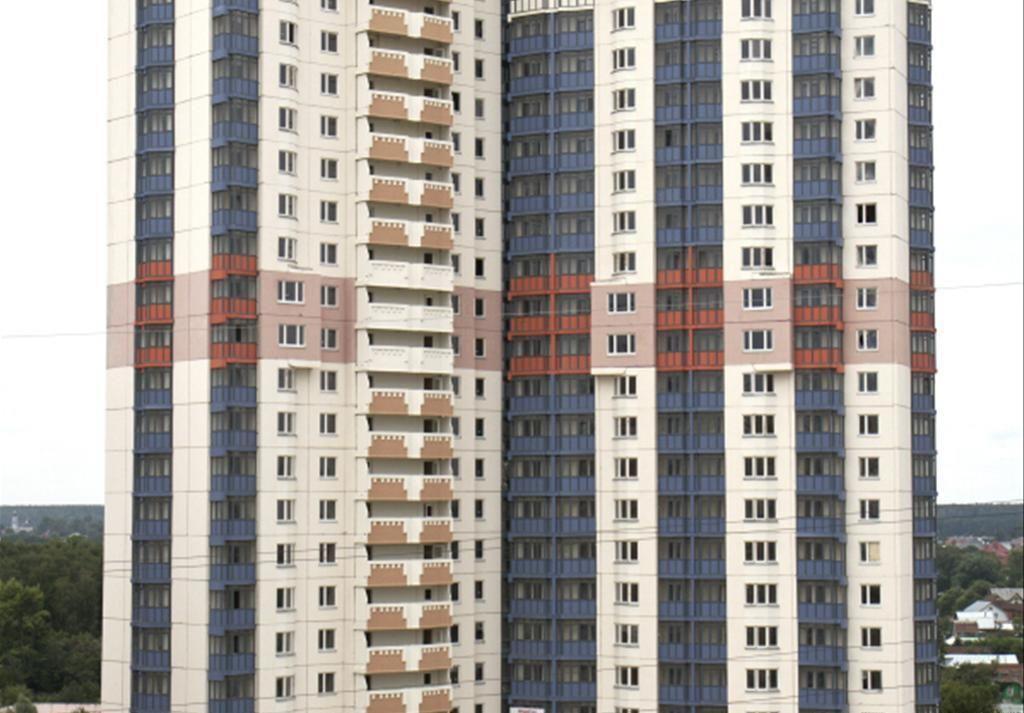 купить квартиру в ЖК Свердлова 54