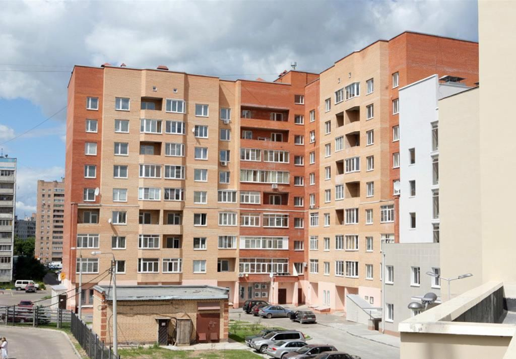 продажа квартир Октябрьской Революции 354