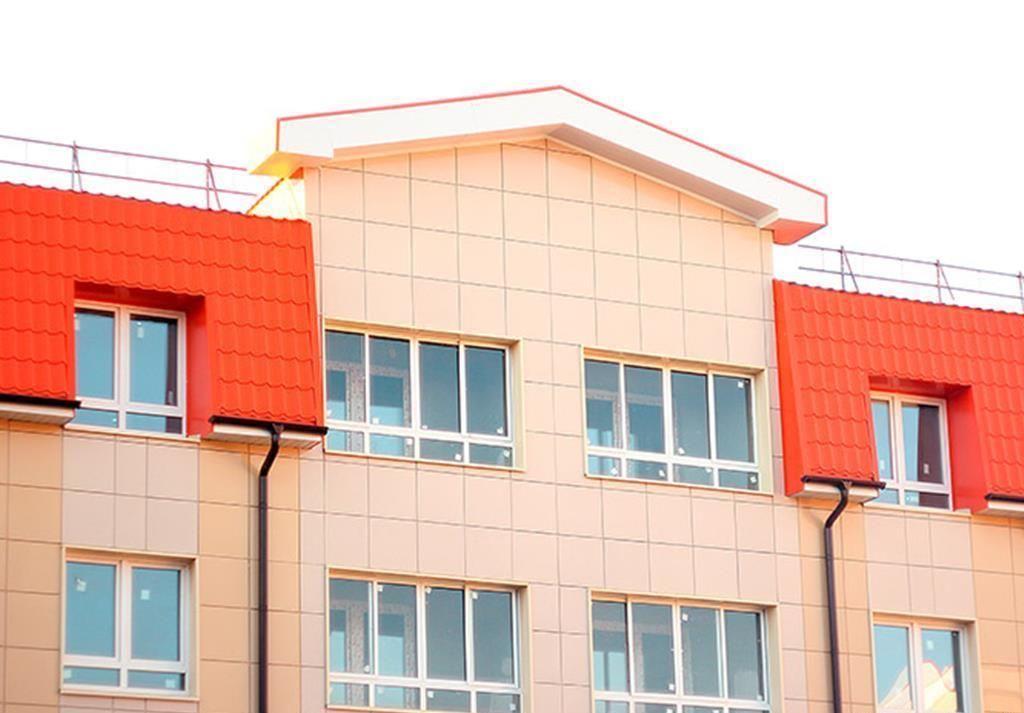 жилой комплекс Валентиновка парк