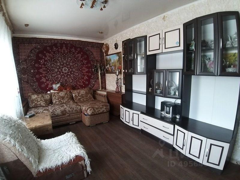 Продаю дом 53м² ул. Энгельса, Копейск, Челябинская область - база ЦИАН, объявление 250025741