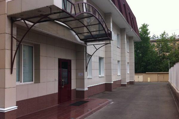 Бизнес-центр Измайлово