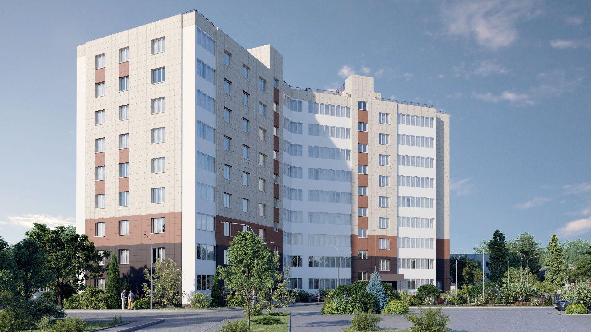 купить квартиру в ЖК Ласточки