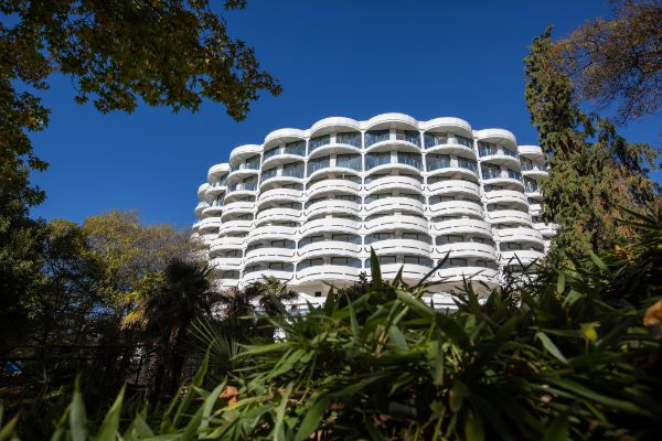 2-я Фотография ЖК «Апарт-отель Adagio Le Rond Sochi (Адажио Ле Ронд Сочи)»