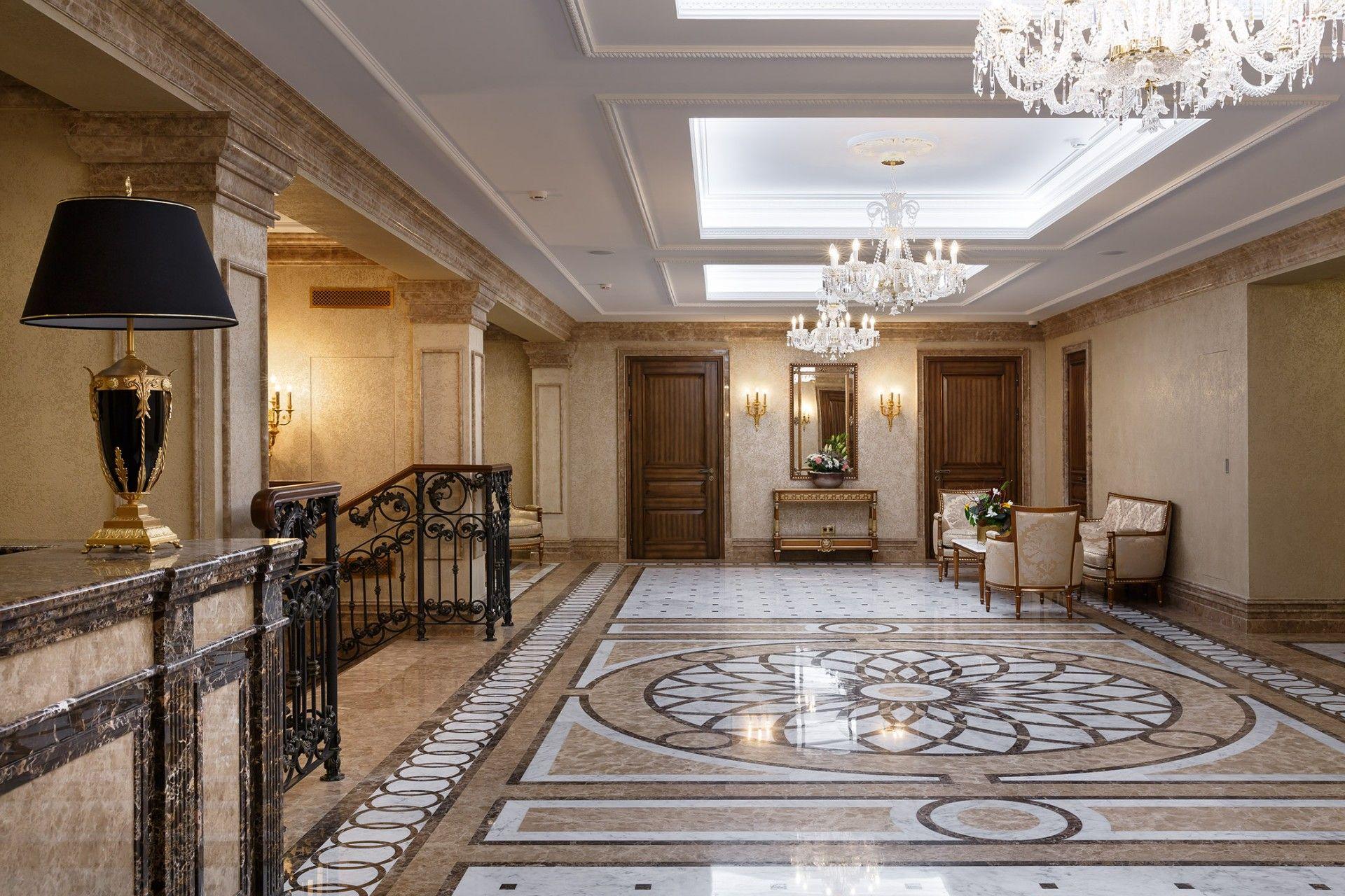 купить квартиру в ЖК Резиденция на Каменном