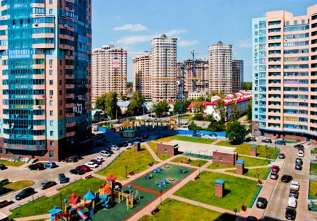 ЖК Борисоглебский