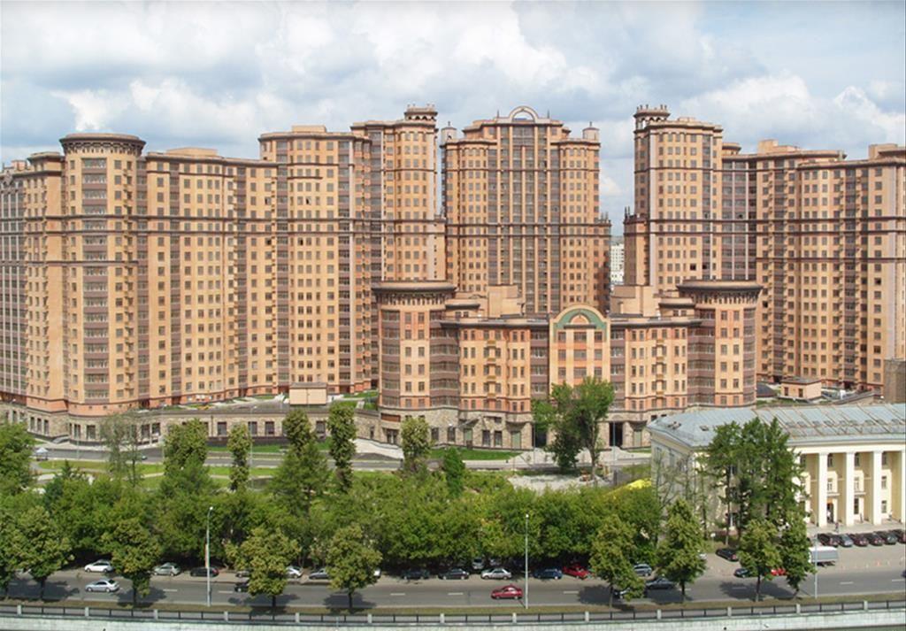 купить квартиру в ЖК Каскад