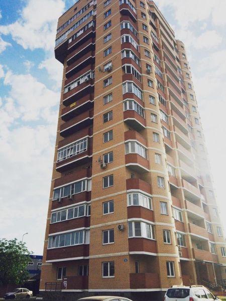 1-я Фотография ЖК «Суворова 53»