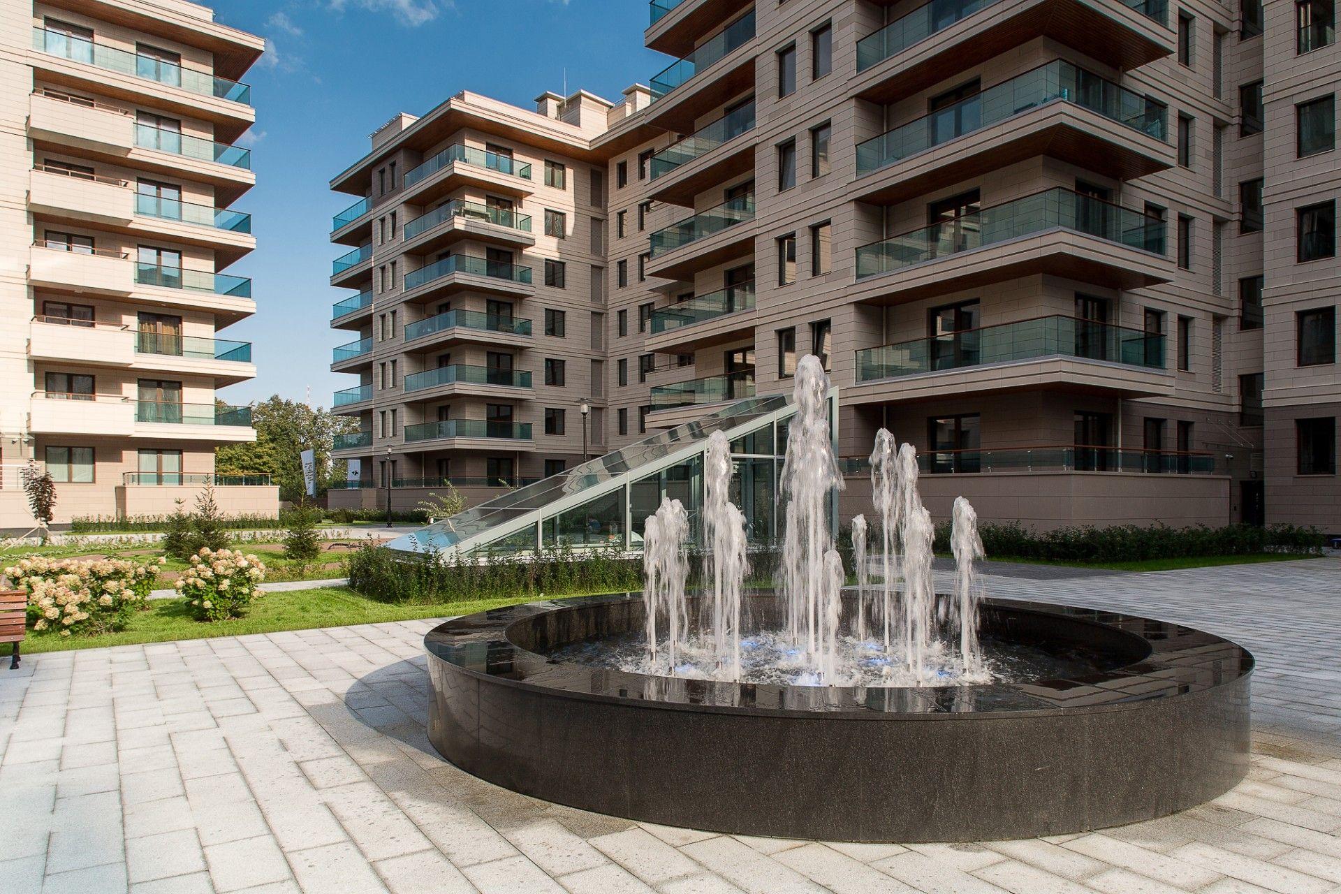 жилой комплекс Привилегия