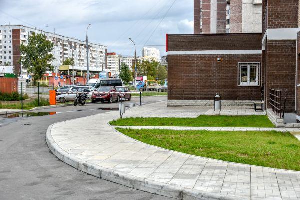 7-я Фотография ЖК «Ольховский»