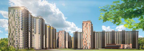 1-я Фотография ЖК «им. МСС Рокоссовского»