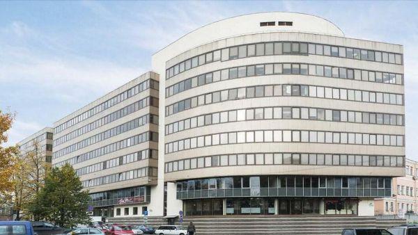 Бизнес-центр Балтика