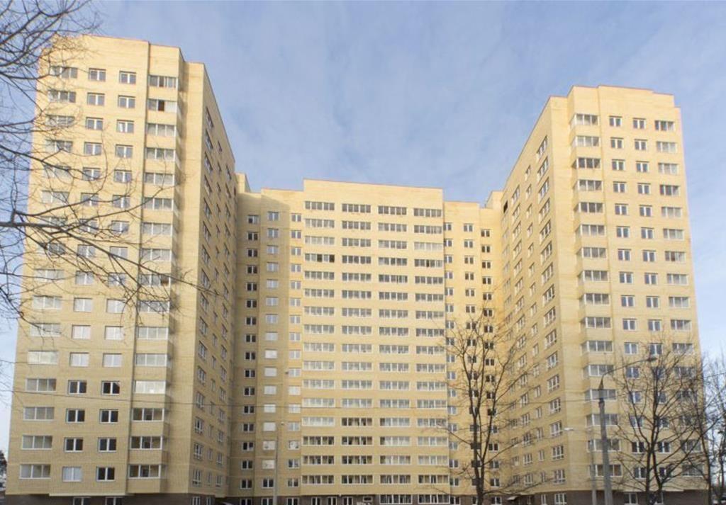 купить квартиру в ЖК Спутник (Мытищи)