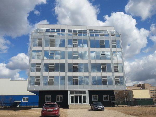 Бизнес-центр на Волгоградском проспекте, 42к42А