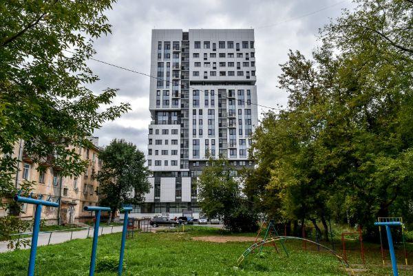 3-я Фотография ЖК «Балатовский»