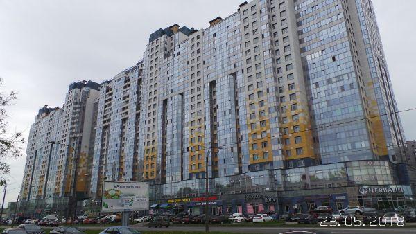 Бизнес-центр Современник
