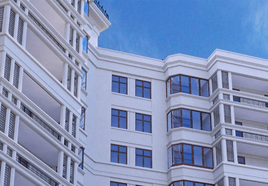 купить квартиру в ЖК Донской Олимп