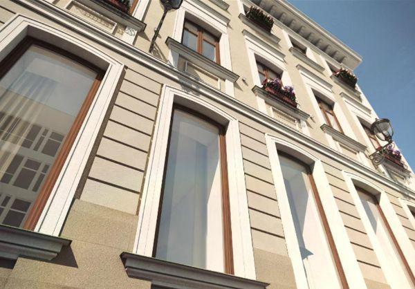3-я Фотография ЖК «Palazzo (Остоженка 12)»