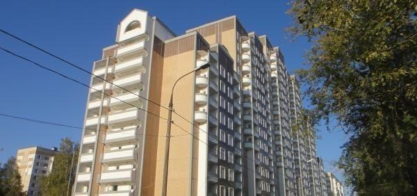 купить квартиру в ЖК Петровская Слобода