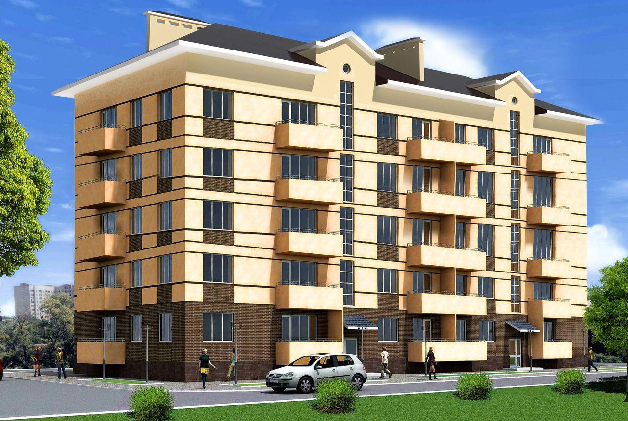 купить квартиру в ЖК Измаильская 3