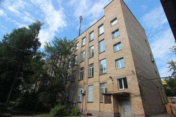 Отдельно стоящее здание на Пролетарском проспекте, 24