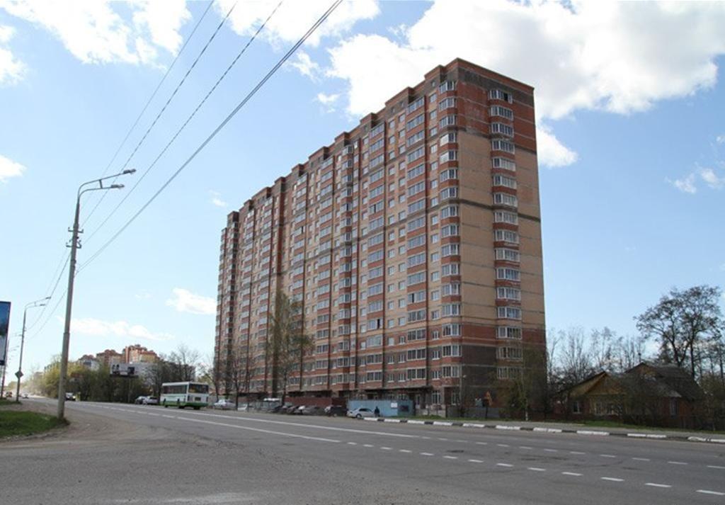 купить квартиру в ЖК Проспект Красной Армии 247
