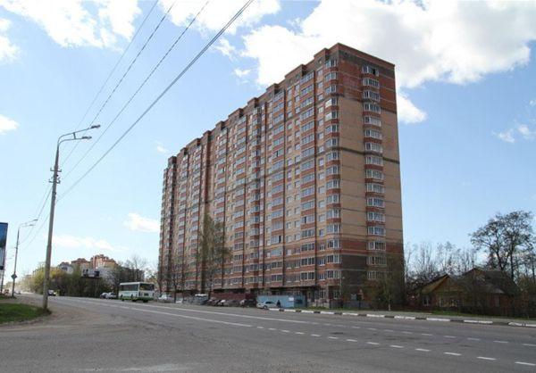 2-я Фотография ЖК «Проспект Красной Армии 247»