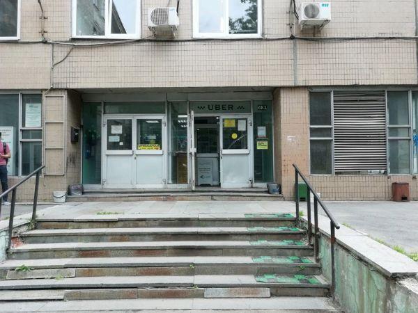 Офисное здание в проезде Досфлота, 4к1