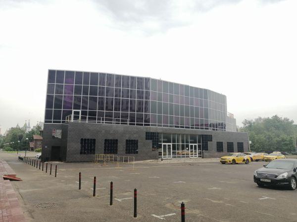 Отдельно стоящее здание на Измайловском шоссе, 71к5с1
