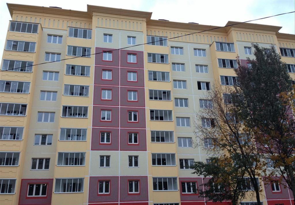 жилой комплекс Голицын Парк