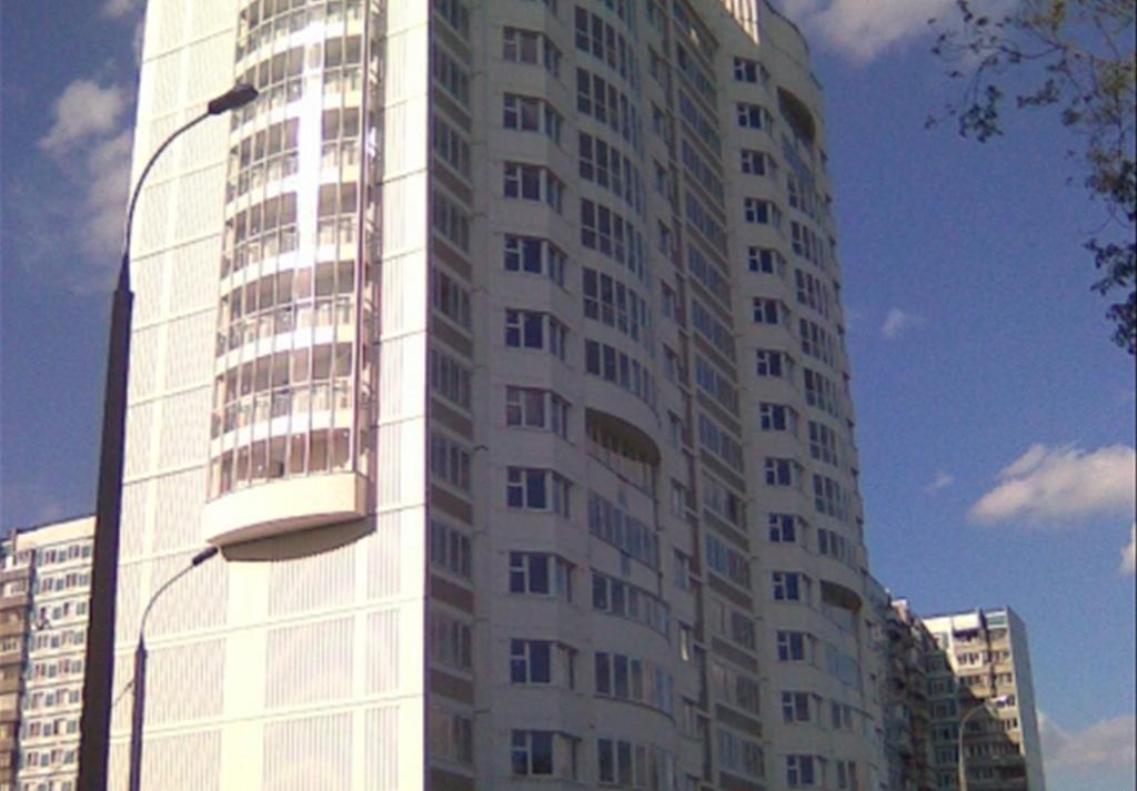 жилой комплекс Коломенская наб. , д. 24