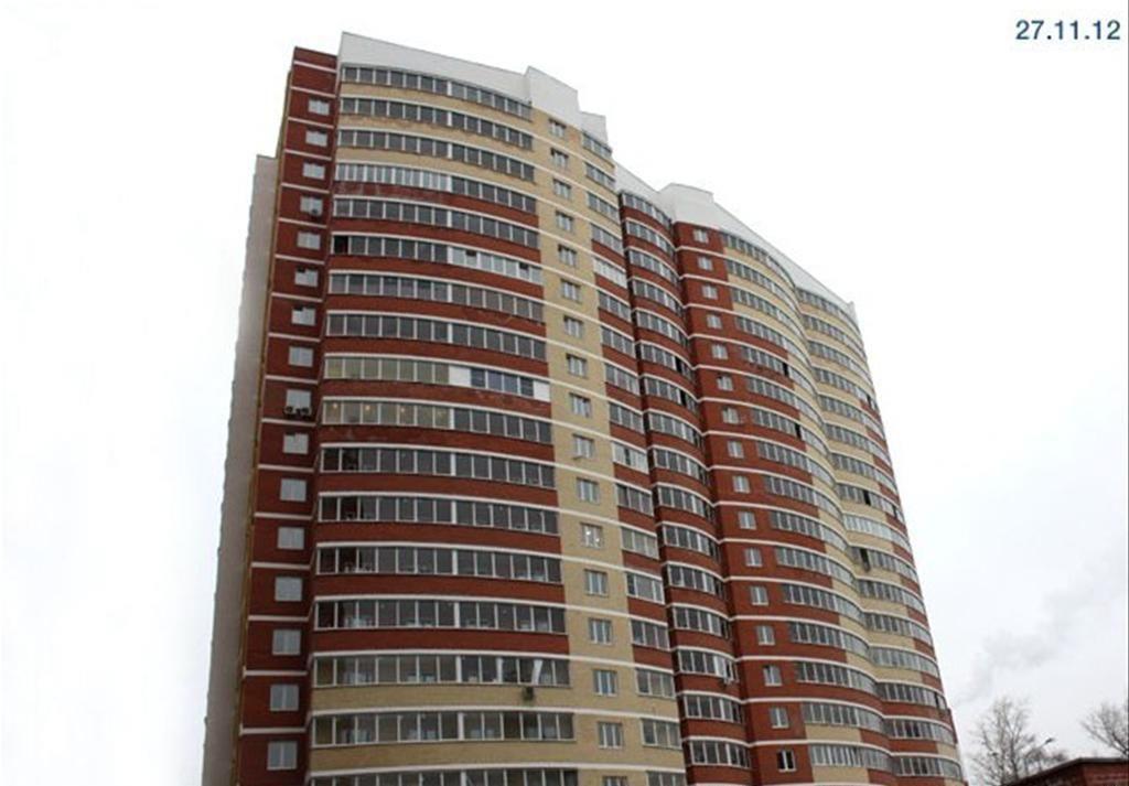 жилой комплекс Пушкино, Московский пр-т, д. 57