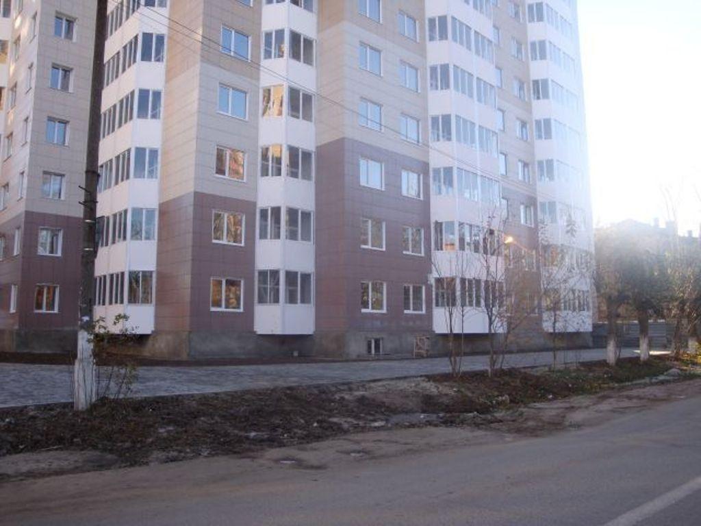 купить квартиру в ЖК Захарченко 3