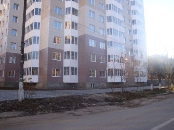 5-я Фотография ЖК «Захарченко 3»