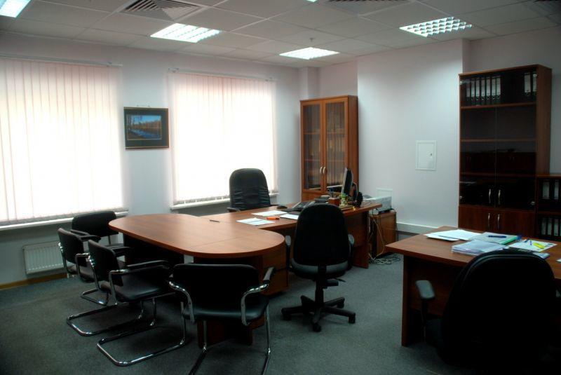 Бизнес Центр Кенинк
