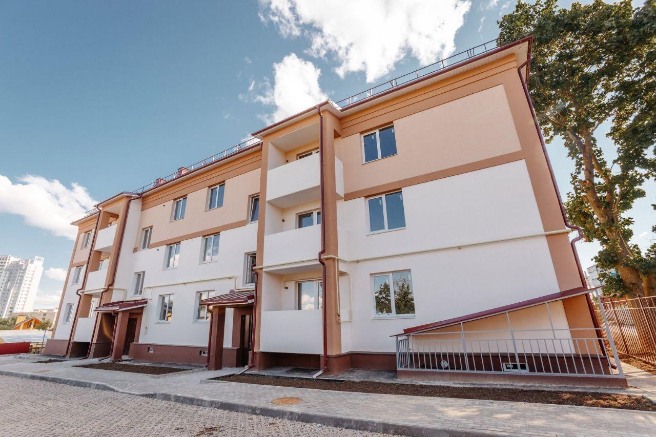 жилой комплекс Дом На Ломоносова