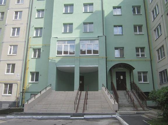 купить квартиру в ЖК на ул. Новоселов, 53