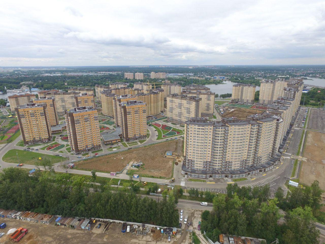 продажа квартир Московские водники