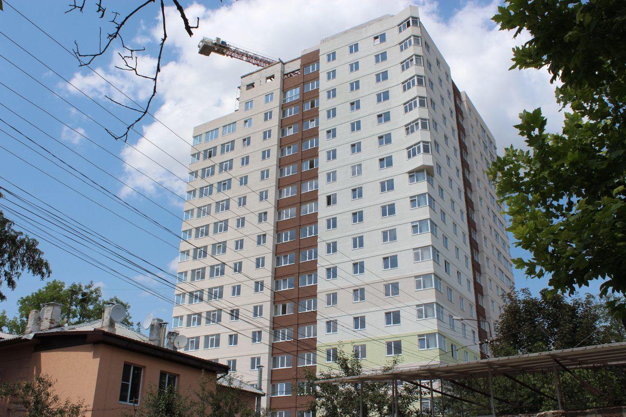 жилой комплекс Гранд Парк