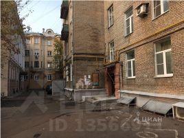 Аренда офиса в Москве от собственника без посредников Козловский Малый переулок коммерческая недвижимость пятигорска