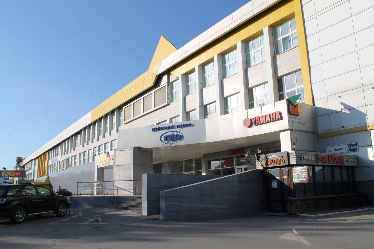 Коммерческая недвижимость барнаул новостройки найти помещение под офис Никитская Большая улица