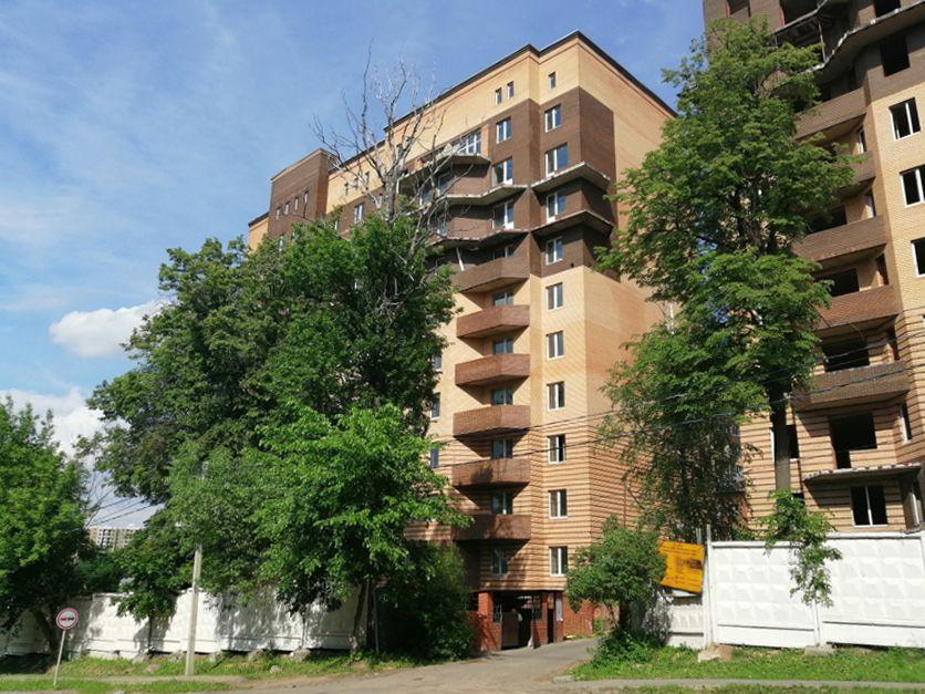 продажа квартир Воскресенское