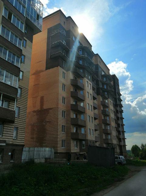 жилой комплекс Воскресенское