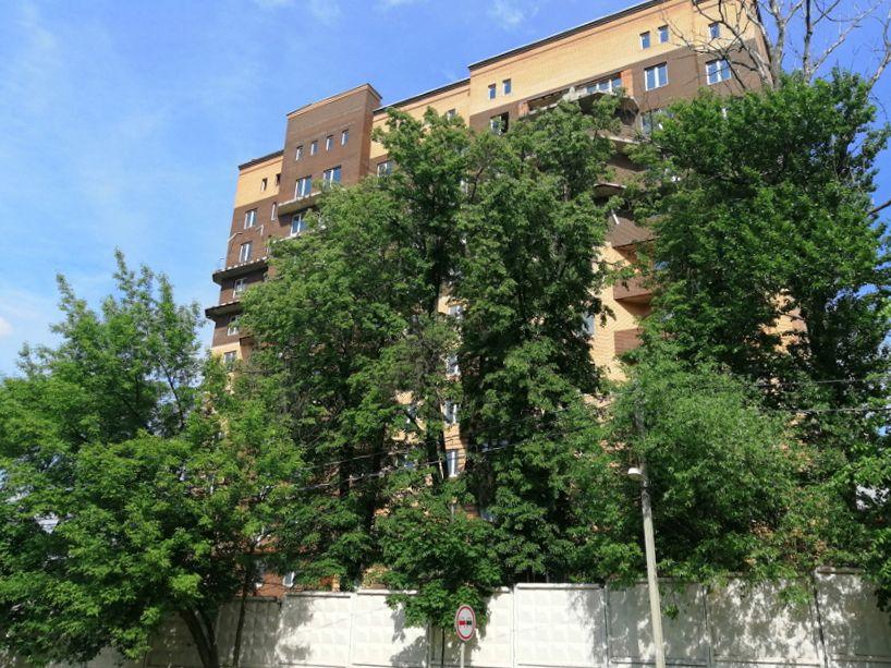 купить квартиру в ЖК Воскресенское