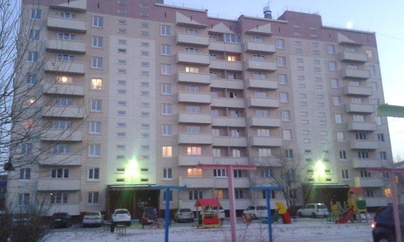 купить квартиру в ЖК ул. Фадеева, 18