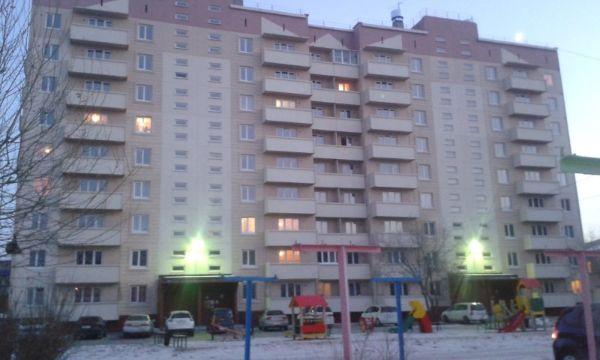 1-я Фотография ЖК «ул. Фадеева 18»